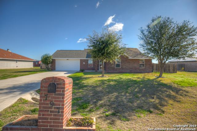 797 Cordova Loop, Seguin, TX 78155 (MLS #1359857) :: The Castillo Group