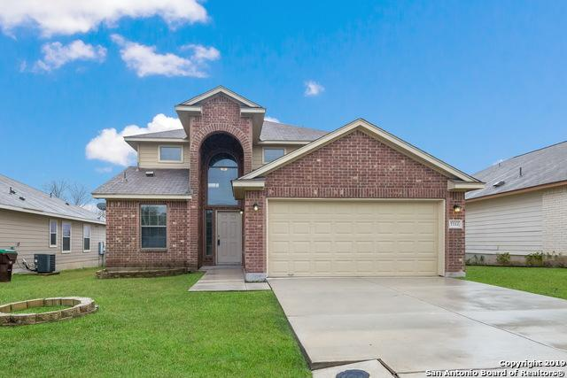7722 Sterling Manor, Converse, TX 78109 (MLS #1359864) :: Exquisite Properties, LLC