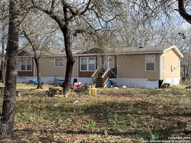 23850 Mathis Rd, Elmendorf, TX 78112 (MLS #1359865) :: Alexis Weigand Real Estate Group