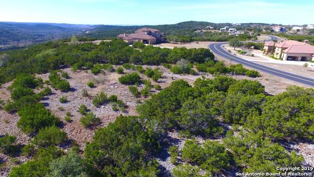 LOT 25 Heartstone, Boerne, TX 78006 (MLS #1359867) :: Alexis Weigand Real Estate Group