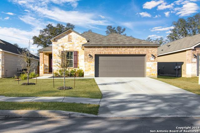 15315 Kellyfield Bay, San Antonio, TX 78253 (MLS #1359869) :: Alexis Weigand Real Estate Group