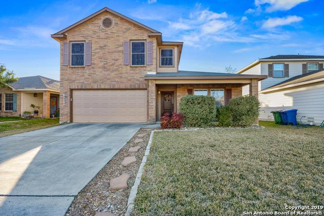 10915 Rivera Cove, San Antonio, TX 78249 (MLS #1359875) :: Alexis Weigand Real Estate Group