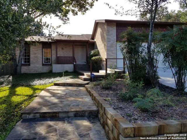11132 Quail Xing, Helotes, TX 78023 (MLS #1359878) :: Exquisite Properties, LLC