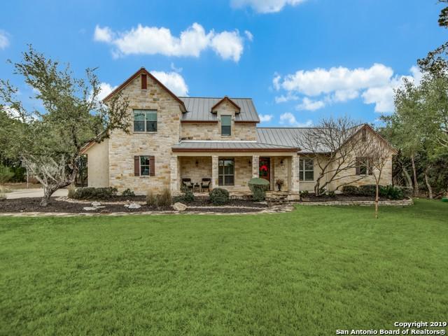 107 Riverwalk, Boerne, TX 78006 (MLS #1359900) :: Exquisite Properties, LLC