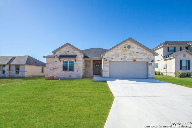 133 Grand View, Floresville, TX 78114 (MLS #1359909) :: Alexis Weigand Real Estate Group