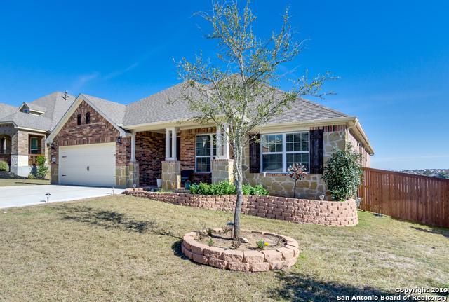 2826 Running Fawn, San Antonio, TX 78261 (MLS #1359917) :: Vivid Realty