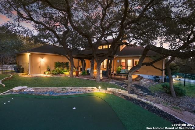 18319 Emerald Oaks Dr, San Antonio, TX 78259 (MLS #1359962) :: Exquisite Properties, LLC