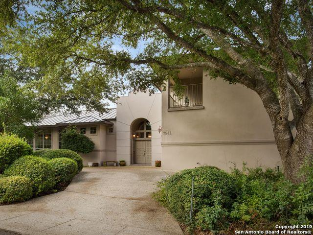 7911 Kings Reach, San Antonio, TX 78209 (MLS #1359966) :: Exquisite Properties, LLC