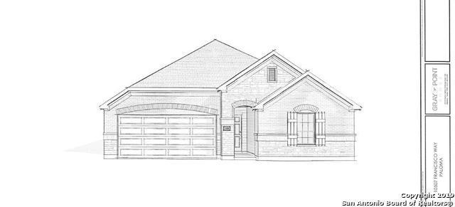 10507 Francisco Way, San Antonio, TX 78109 (MLS #1359990) :: Exquisite Properties, LLC