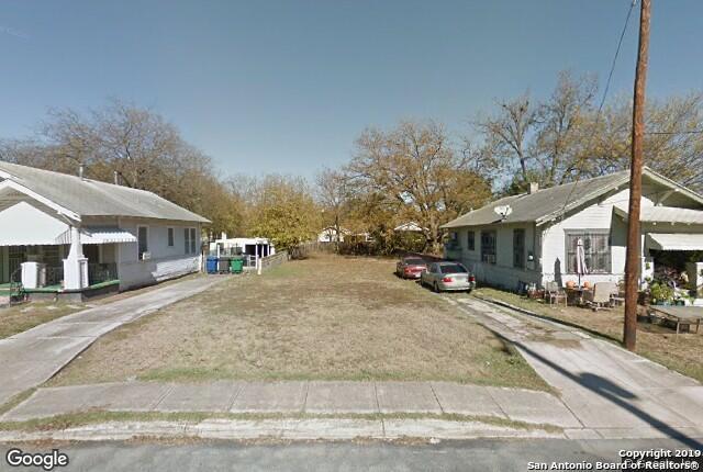 1633 Nolan St, San Antonio, TX 78202 (MLS #1360010) :: ForSaleSanAntonioHomes.com