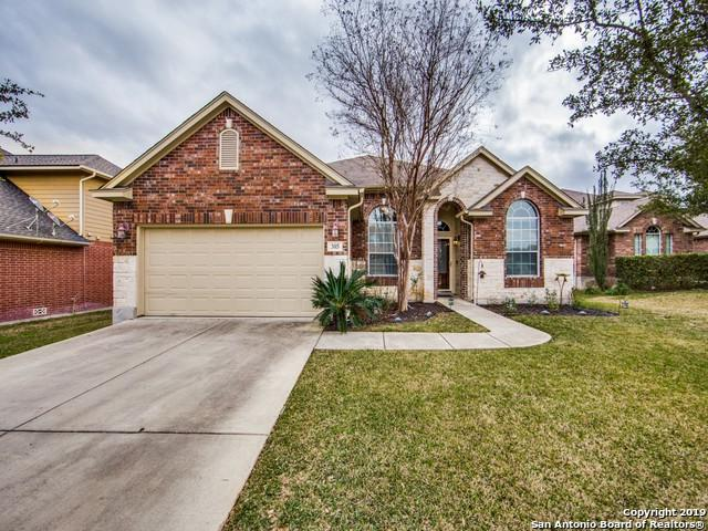 305 Irwin Way, Cibolo, TX 78108 (MLS #1360036) :: Alexis Weigand Real Estate Group