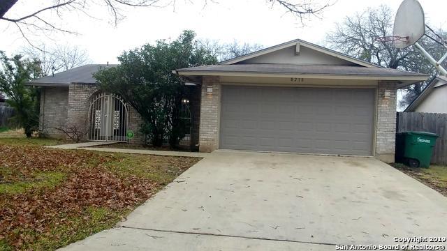 8218 Babe Ruth St, San Antonio, TX 78240 (MLS #1360048) :: Exquisite Properties, LLC