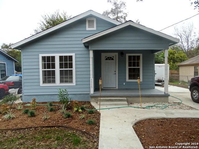 1115 Crystal, San Antonio, TX 78211 (MLS #1360051) :: Exquisite Properties, LLC