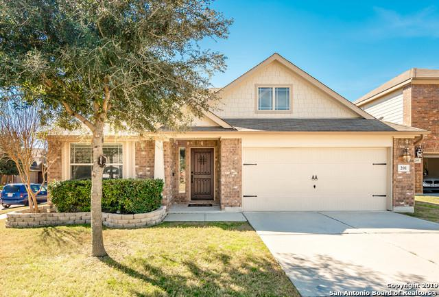 201 Bridle Bend, Cibolo, TX 78108 (MLS #1360052) :: Exquisite Properties, LLC