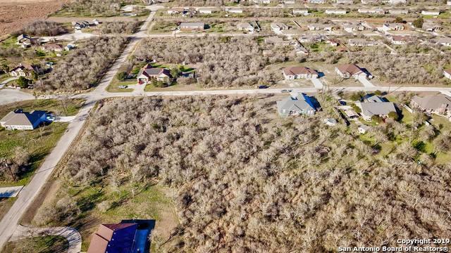 615 County Road 3823, San Antonio, TX 78253 (MLS #1360053) :: Exquisite Properties, LLC