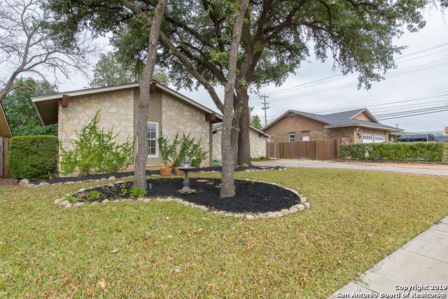 11111 Burr Oak Dr, San Antonio, TX 78230 (MLS #1360056) :: Exquisite Properties, LLC