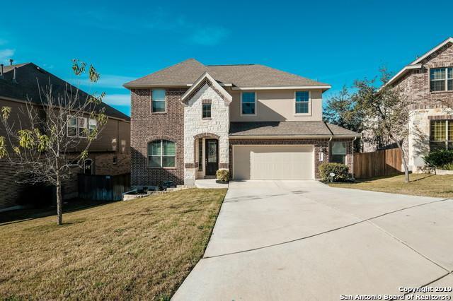 707 Viento Pt, San Antonio, TX 78260 (MLS #1360083) :: Alexis Weigand Real Estate Group