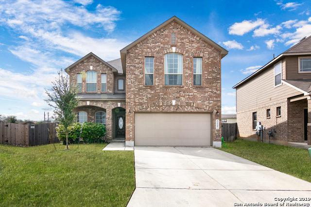 1907 Muuga Manor, San Antonio, TX 78251 (MLS #1360084) :: Alexis Weigand Real Estate Group