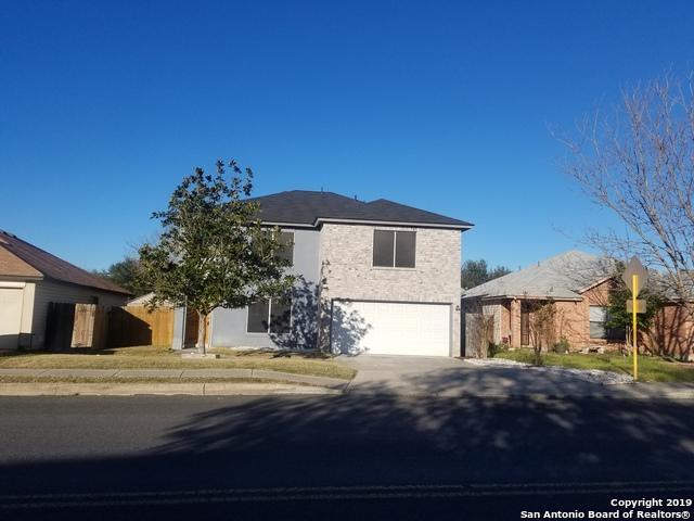 6635 Beech Trail Dr, Converse, TX 78109 (MLS #1360085) :: Alexis Weigand Real Estate Group