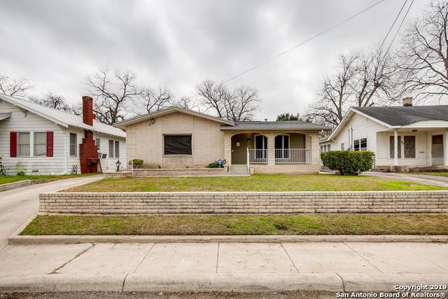 846 Canton, San Antonio, TX 78202 (MLS #1360087) :: ForSaleSanAntonioHomes.com