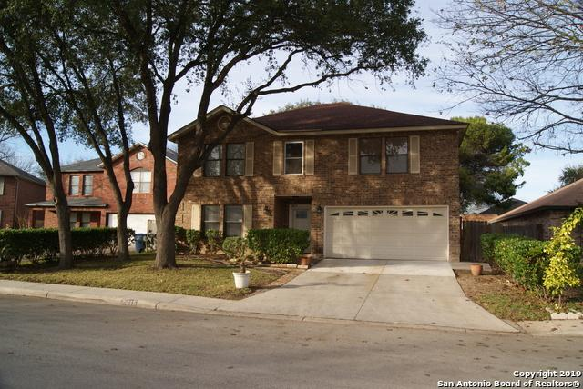 7415 Rainfall Park, San Antonio, TX 78249 (MLS #1360093) :: The Mullen Group | RE/MAX Access