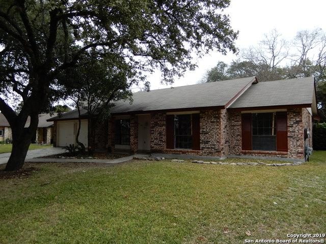 4515 Briar Forrest Dr, San Antonio, TX 78217 (MLS #1360100) :: Alexis Weigand Real Estate Group