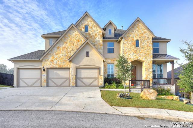 26407 Bentley Run, Boerne, TX 78015 (MLS #1360103) :: Alexis Weigand Real Estate Group