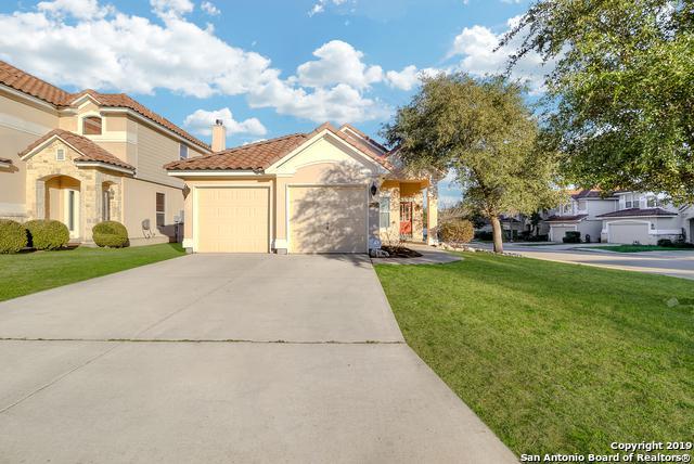 25723 Tranquil Rim, San Antonio, TX 78260 (MLS #1360106) :: Alexis Weigand Real Estate Group