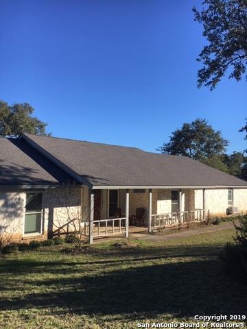 26834 Nelson Hill, Boerne, TX 78006 (MLS #1360124) :: ForSaleSanAntonioHomes.com