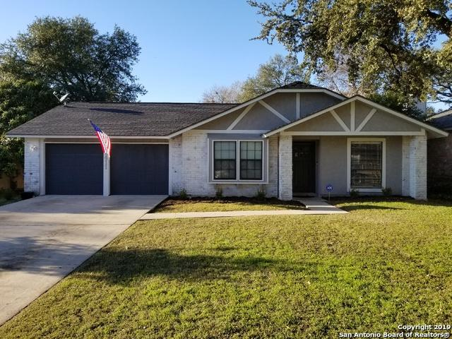 12411 Walthampton St, San Antonio, TX 78216 (MLS #1360146) :: Alexis Weigand Real Estate Group