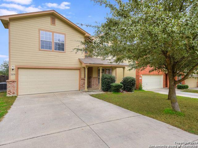13234 Loma Chica, San Antonio, TX 78233 (MLS #1360149) :: Alexis Weigand Real Estate Group