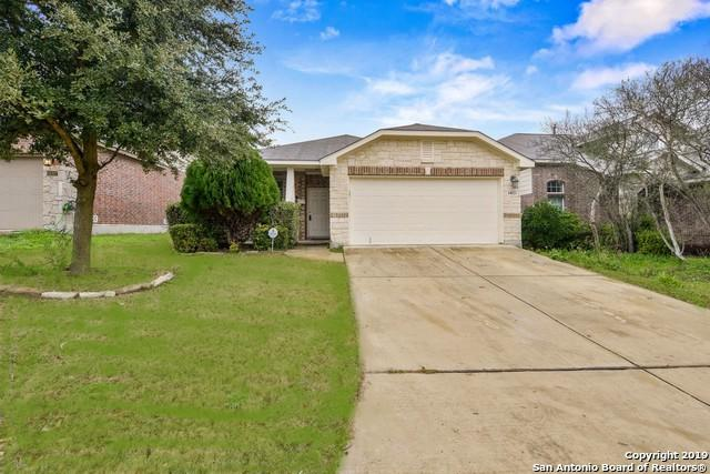 14023 Caprese Hill, San Antonio, TX 78253 (MLS #1360161) :: Alexis Weigand Real Estate Group