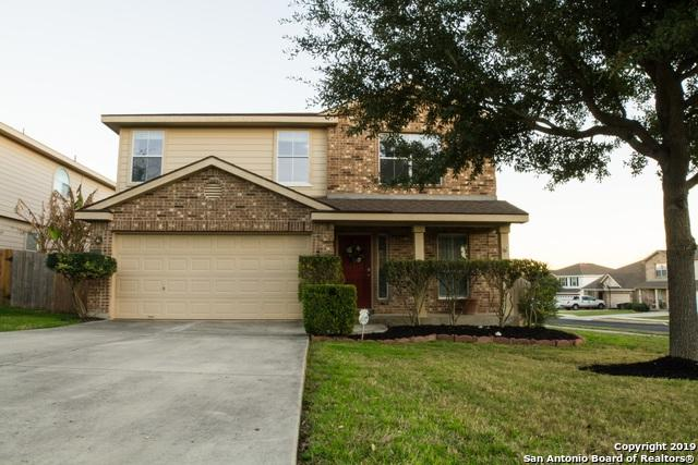 9106 Sahara Woods, Universal City, TX 78148 (MLS #1360187) :: Alexis Weigand Real Estate Group