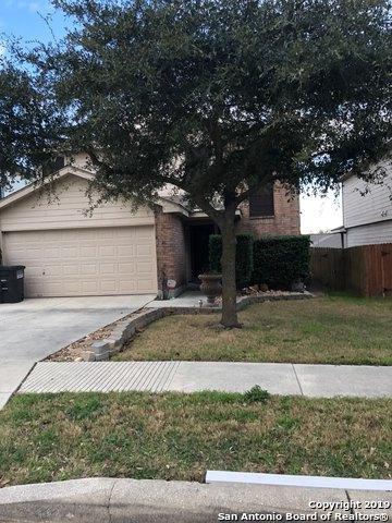 683 Rattler Bluff, San Antonio, TX 78251 (MLS #1360194) :: Alexis Weigand Real Estate Group