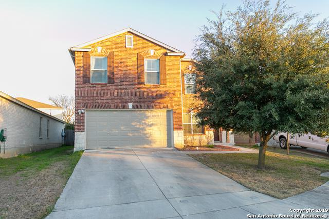 11106 Armor Arch, San Antonio, TX 78254 (MLS #1360217) :: Exquisite Properties, LLC