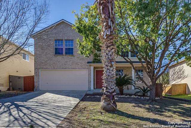 4206 Cherry Tree Dr, Schertz, TX 78108 (MLS #1360258) :: The Mullen Group | RE/MAX Access