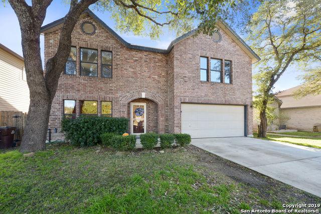 406 Empresario Dr, San Antonio, TX 78253 (MLS #1360263) :: Exquisite Properties, LLC