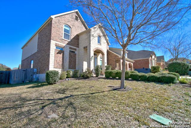 520 Oak Cascade, New Braunfels, TX 78132 (MLS #1360274) :: Alexis Weigand Real Estate Group