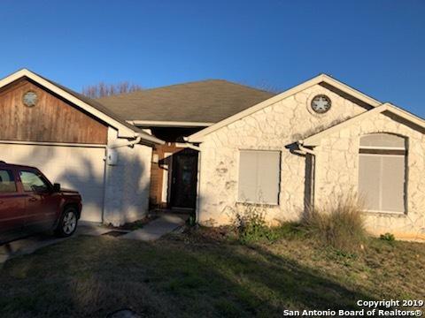 1228 Luckenbach Dr, New Braunfels, TX 78130 (MLS #1360277) :: ForSaleSanAntonioHomes.com