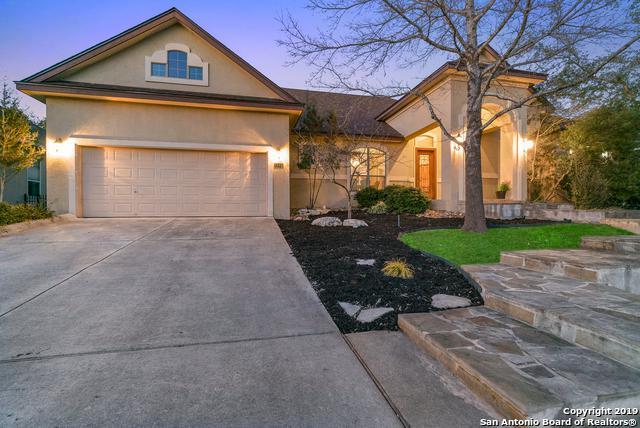 3115 Ivory Creek, San Antonio, TX 78258 (MLS #1360284) :: ForSaleSanAntonioHomes.com