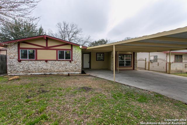 3102 Coconino Dr, San Antonio, TX 78211 (MLS #1360293) :: ForSaleSanAntonioHomes.com