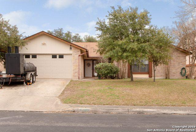 8623 Oak Timber St, San Antonio, TX 78251 (MLS #1360300) :: The Mullen Group | RE/MAX Access