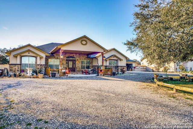 124 Inwood, Poteet, TX 78065 (MLS #1360309) :: The Mullen Group | RE/MAX Access