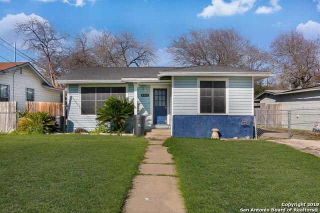 4767 Lark Ave, San Antonio, TX 78228 (MLS #1360329) :: ForSaleSanAntonioHomes.com