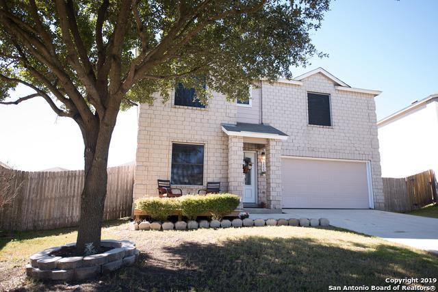 2223 Mobeetie Trl, San Antonio, TX 78245 (MLS #1360351) :: Alexis Weigand Real Estate Group