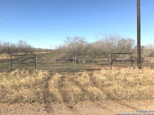 LOT 7 Cr 332, Jourdanton, TX 78026 (MLS #1360353) :: Exquisite Properties, LLC