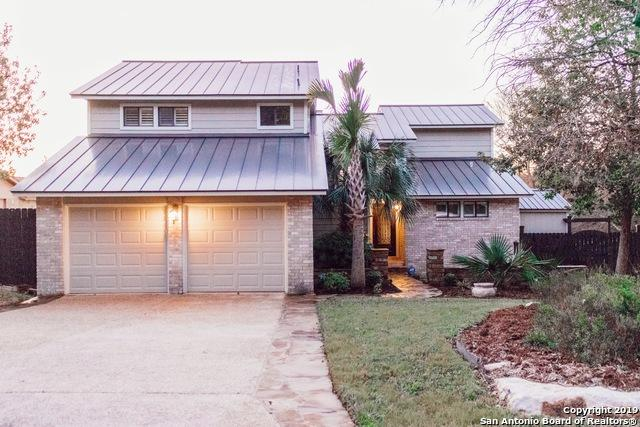 19919 Park Bluff St, San Antonio, TX 78259 (MLS #1360354) :: Exquisite Properties, LLC