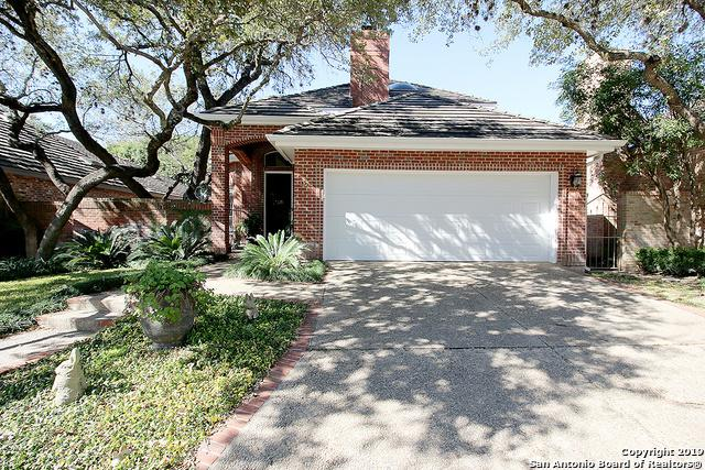 163 Paddington Way, San Antonio, TX 78209 (MLS #1360376) :: Tom White Group