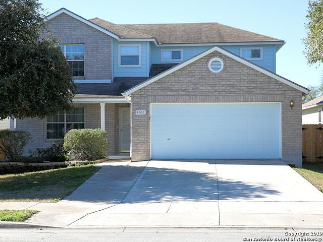 4108 Cherry Tree Dr, Schertz, TX 78108 (MLS #1360387) :: Alexis Weigand Real Estate Group