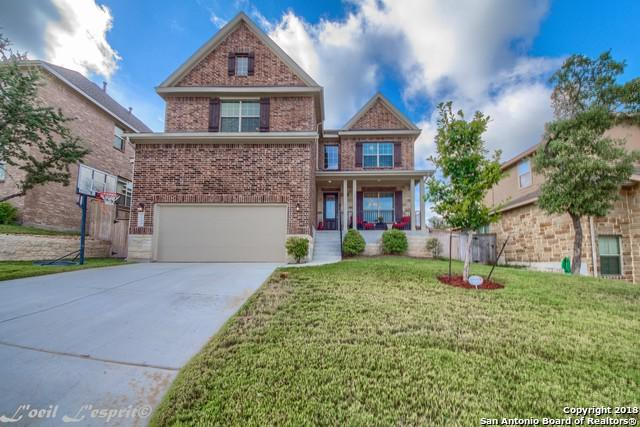 710 Viento Pt, San Antonio, TX 78260 (MLS #1360395) :: Alexis Weigand Real Estate Group